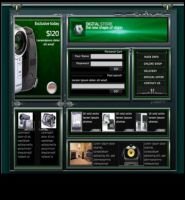 Hi-Tech Green Digital Store