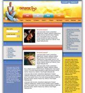 The MP3 Portal