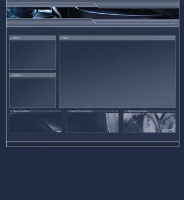 MediumTech Blue/Grey