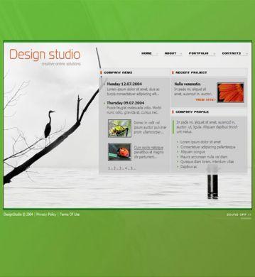 Design Studio 1