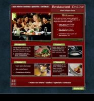 Red Restaurant Online