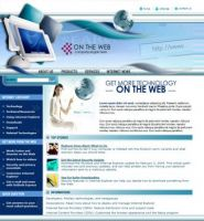 On The Web
